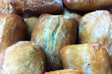 Смесь для приготовления хлебобулочных изделий Боачиа