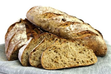 Смесь для хлеба Гурмэ