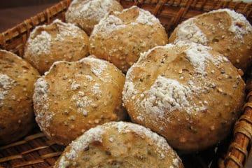 Смесь для приготовления хлебобулочных изделий Зерновая смесь
