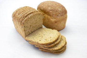Смесь для хлеба Овес и Ячмень