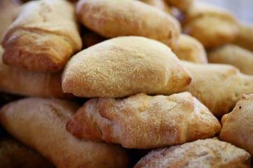 Смесь для приготовления хлебобулочных изделий Чиабатта