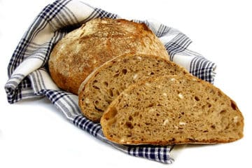 Смесь для хлеба Чиа Микс