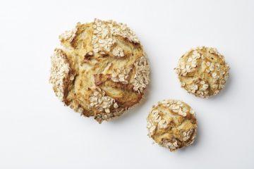 Смесь для хлеба Бейклс Овес и Ячмень