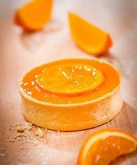 Начинка для кондитерских и хлебобулочных изделий Апельсиновый Крем