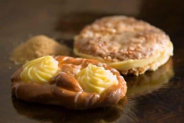 Начинка для кондитерских и хлебобулочных изделий Лимонный Крем