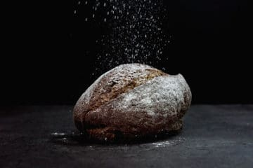 Основа для хлеба Фермдор RE