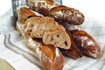 Основа для хлеба Фермдор WM