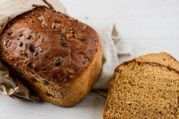 Смесь для хлеба без глютена Мультисид Брэд