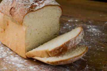 Смесь для белого хлеба без глютена