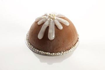 Основа сухая кондитерская Шоколадный Мусс