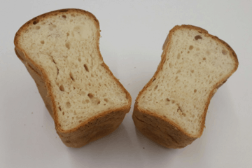 Безглютеновый белый хлеб