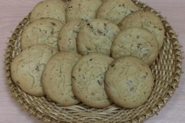 Печенье Овес и Ячмень