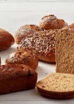 «Хлеб из печи» — линейка хлебных смесей компании Бейклс