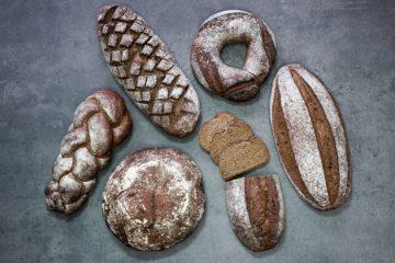 Смесь для хлеба Бейклс Ржаной Восторг
