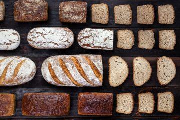 Смесь для хлеба Бейклс Ржаная Универсаль