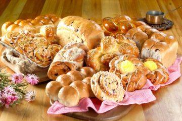Смесь для хлеба Бейклс Бриошь Микс